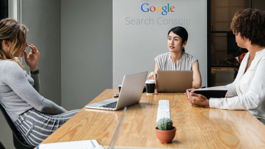 How Google Search Console Increase Your Traffic
