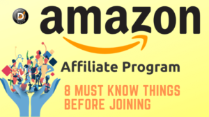 Amazon Associate Program Review