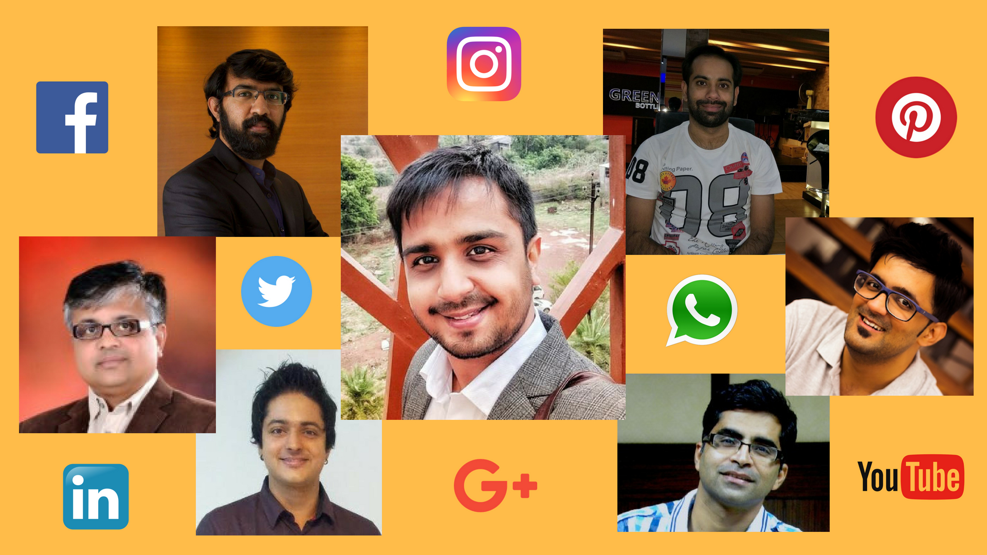 Top Digital Marketing Experts in India