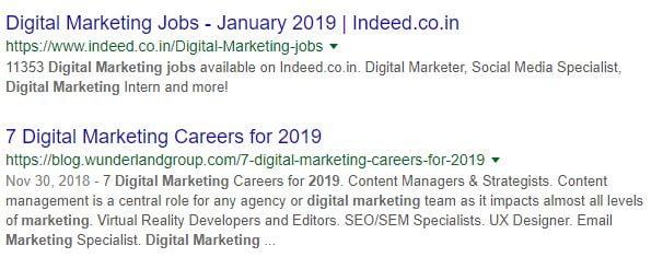 Top 10digital Marketing Questions 2019