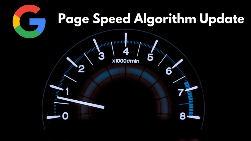 How Google's Page Speed Update Becomes A Ranking Factor
