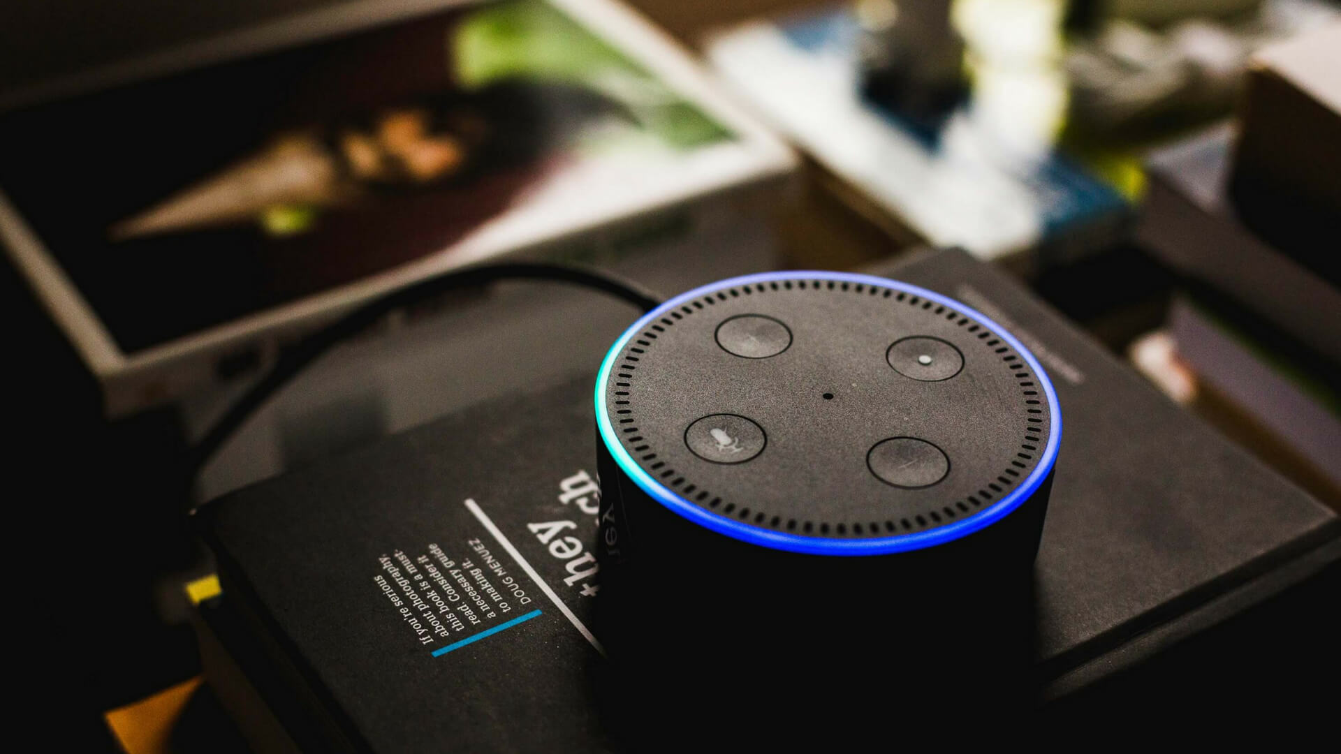 how to optimize for voice search to generate traffic