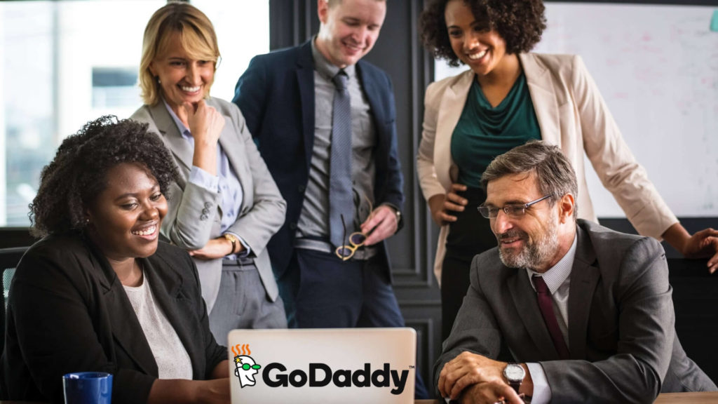 GoDaddy- Buy Cheap Domain And Hosting
