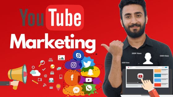 YouTube Marketing| the Ultimate Guide Of Hacks