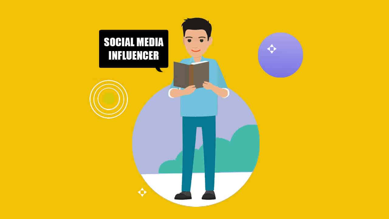 Social Media Influencer (E-Book)