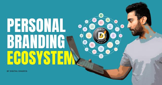 Personal Branding Ecosystem Ebook